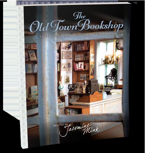 Jacominies-Mink-Boek-The-Old-Town-Bookshop
